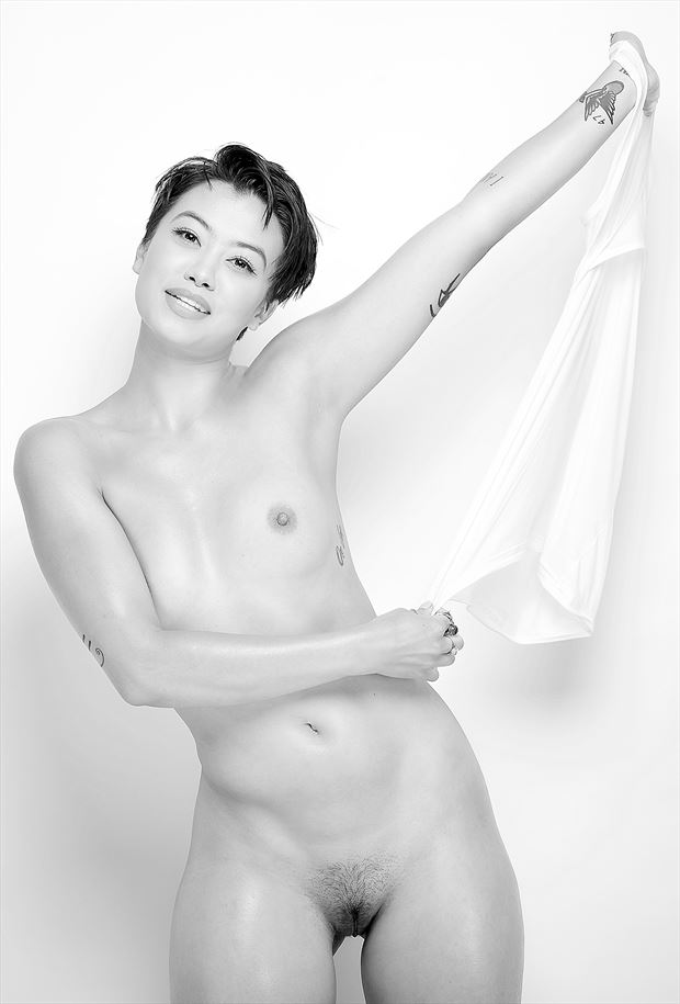 no shirt is the best shirt artistic nude photo by photographer stromephoto