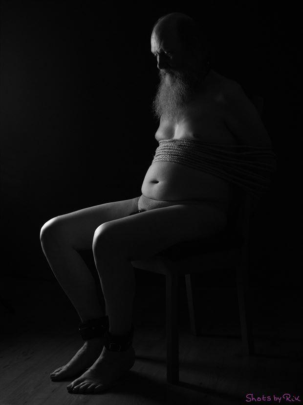 no title artistic nude photo by model gerardm