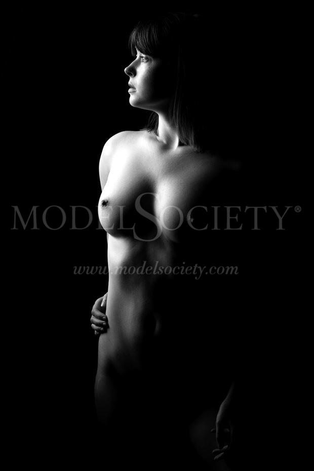 noel artistic nude photo by photographer depa kote