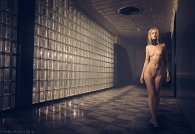 non spaces series Artistic Nude Photo by Photographer felix martin