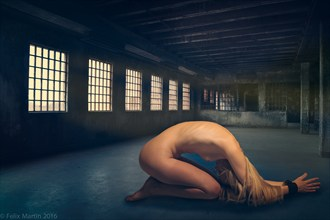 non spaces series Artistic Nude Photo by Photographer felix martin