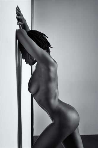 not stopping artistic nude artwork by model wxldlotus