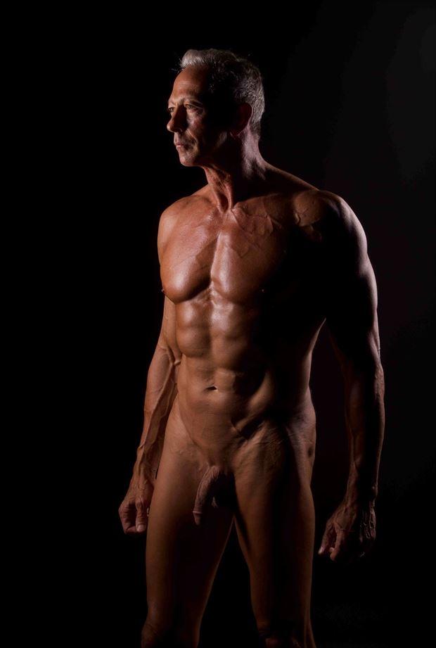 nude artistic nude photo by model artfitnessmodel