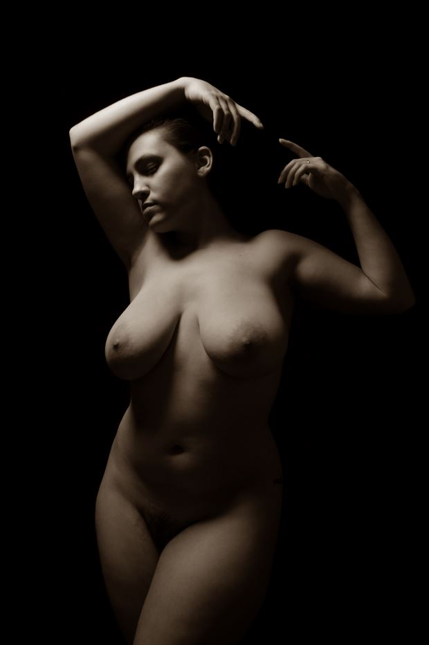 nude artistic nude photo by photographer barryg