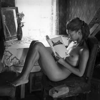 nude b&w zanzib  Artistic Nude Photo by Photographer zanzib