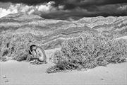 nude dunes and last chance mountains artistic nude photo by photographer philip turner