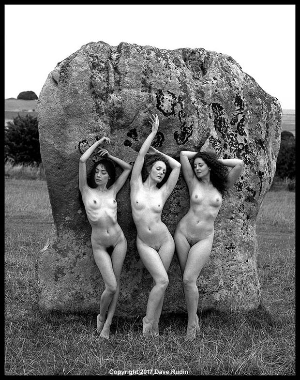 nude england 2017 artistic nude photo by photographer dave rudin