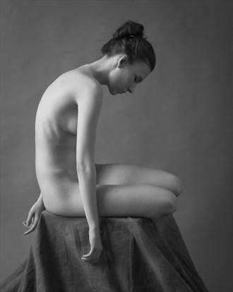 nude etude Photo by Photographer zanzib