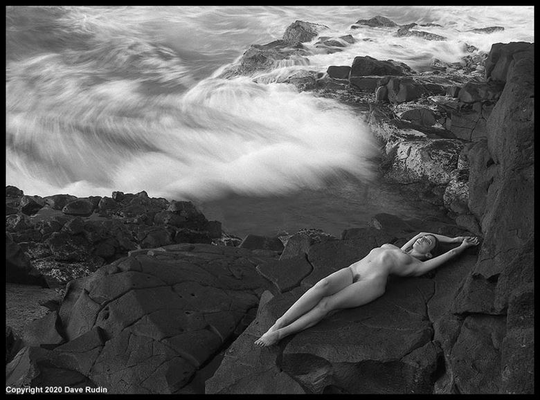 nude hawaii 2020 artistic nude photo by photographer dave rudin