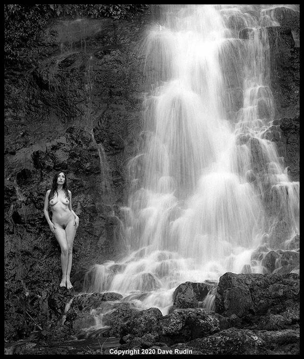 nude hawaii 2020 artistic nude photo by photographer dave rudin