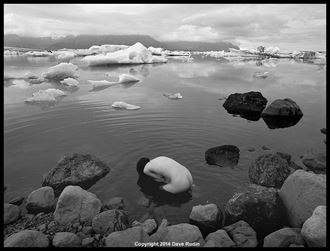 nude iceland 2014 artistic nude photo by photographer dave rudin
