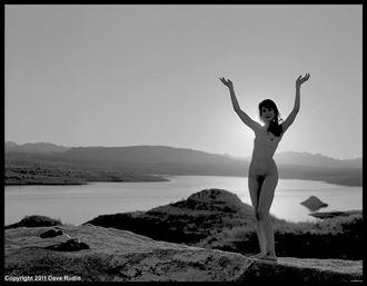 nude nevada 2011 artistic nude photo by photographer dave rudin