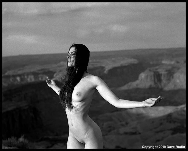 nude utah 2019 artistic nude photo by photographer dave rudin