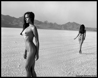 nude utah 2020 artistic nude photo by photographer dave rudin