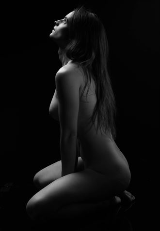 nude work artistic nude photo by photographer ronnie louis