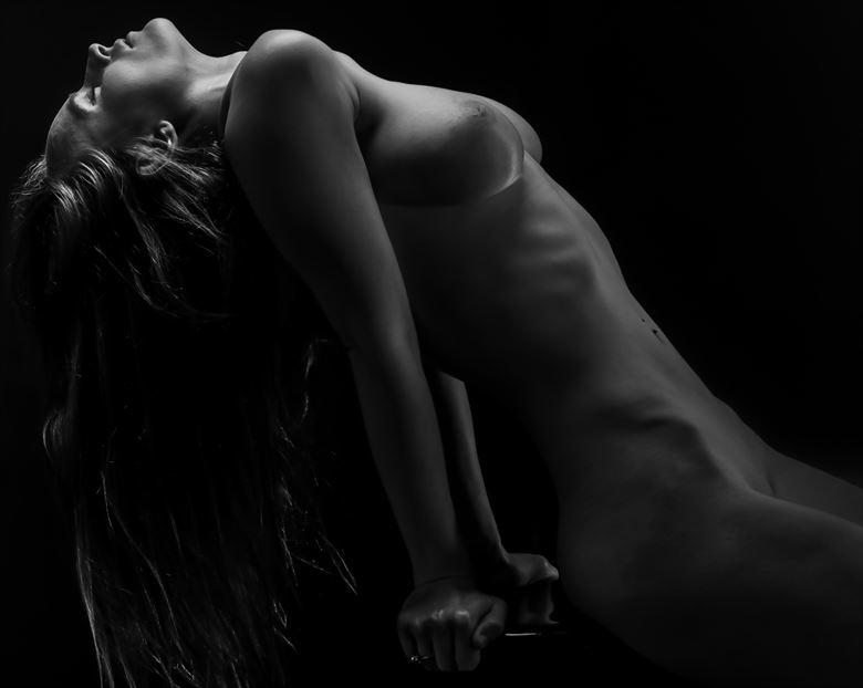 nude work portrait photo by photographer rlartnudes