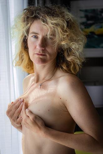 nyc light artistic nude artwork by photographer marshallart