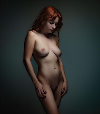 odette 7140 artistic nude photo by photographer thatzkatz