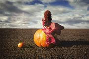 oh my gourd surreal photo by photographer button moon