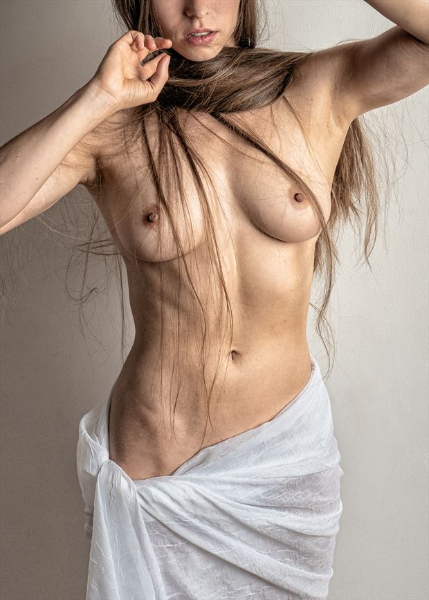 oh that hair artistic nude photo by photographer rick jolson
