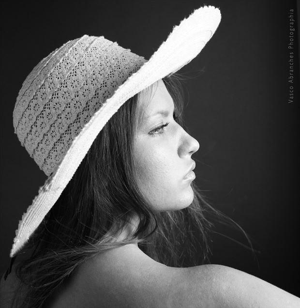 oksana portrait photo by photographer vasco abranches