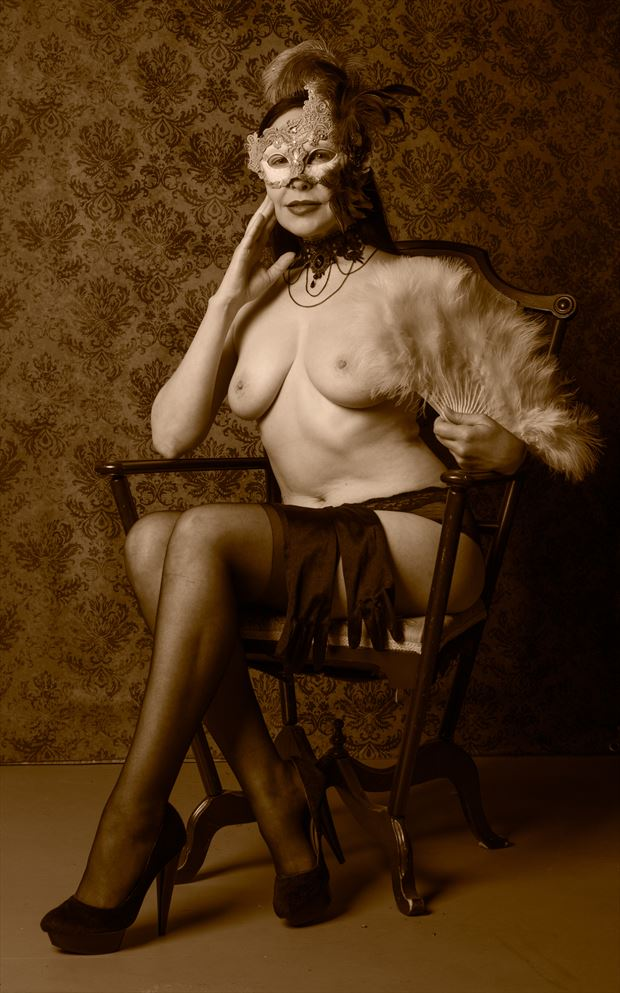 old style artistic nude artwork by photographer gsphotoguy
