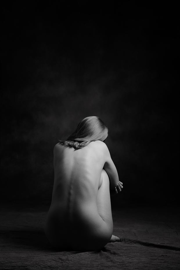 olive artistic nude photo by photographer andyd10