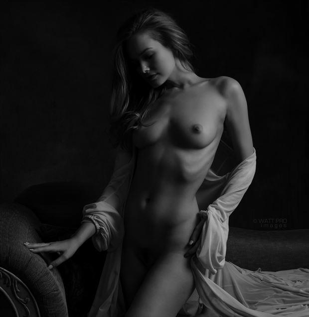 olivia artistic nude photo by photographer megaboypix