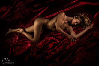 olivia artistic nude photo by photographer mgiovinazzo