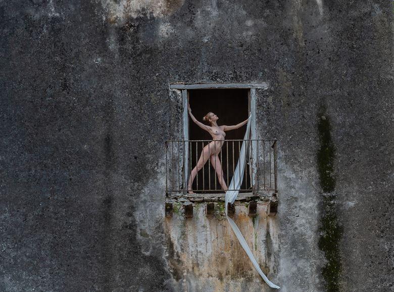 olivia artistic nude photo by photographer stevegd