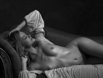 olivia preston artistic nude photo by photographer megaboypix