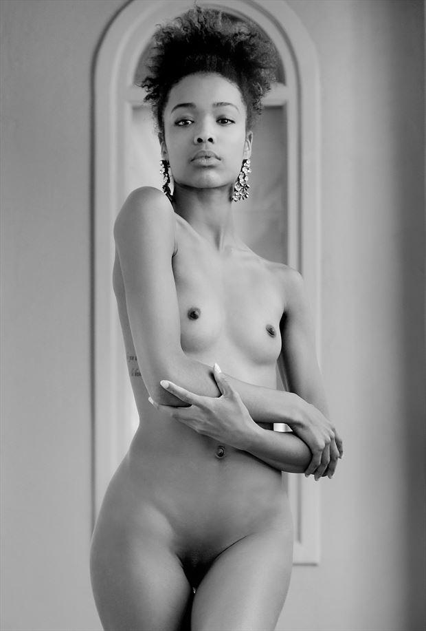 olivia valin artistic nude photo by photographer stromephoto