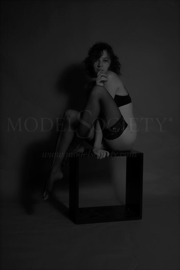 on her box naked tattoos photo by photographer csdewitt buck