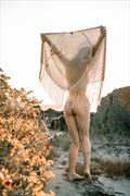 on the beach artistic nude photo by photographer dystopix photo
