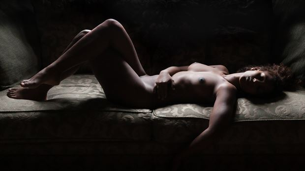 once upon a time artistic nude photo by photographer garden of the muses
