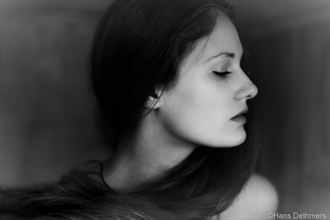 ondine portrait photo by photographer dephotoman