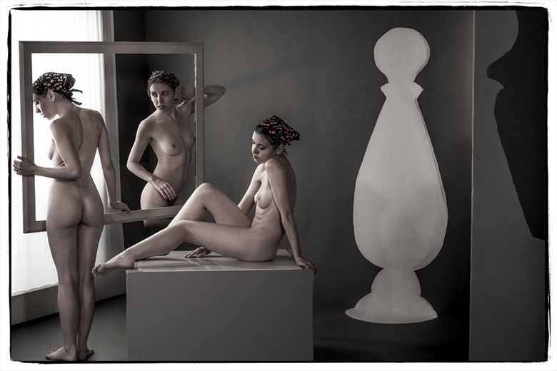 ood news Artistic Nude Photo by Photographer Thomas Sauerwein