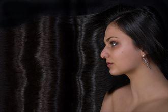 open eyes photography marc schoonackers studio lighting photo by model lisa elias