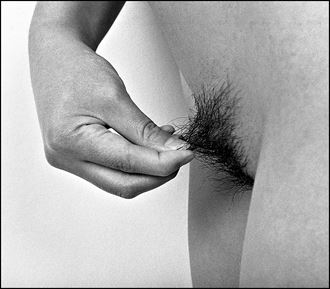 opposable thumb artistic nude photo by photographer marcophotola