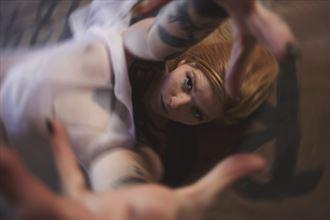ouija board artistic nude photo by photographer josephbowman