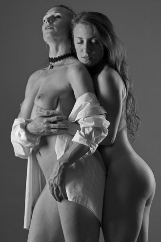 paar 2 Erotic Photo by Photographer photohh