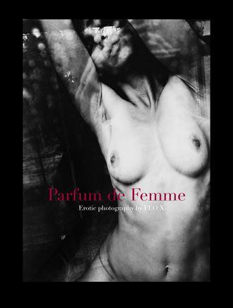 parfum de femme erotic photo by model miss lopez