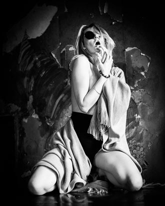 part three of east sussex photo session lingerie artwork by photographer tenney penasco