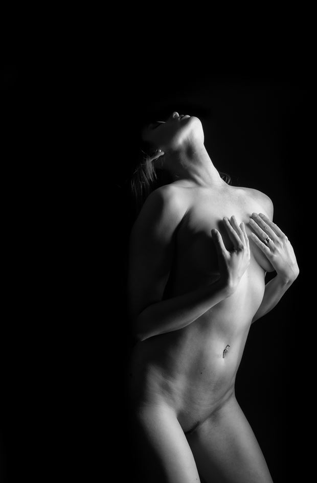 passion artistic nude photo by photographer colin dixon