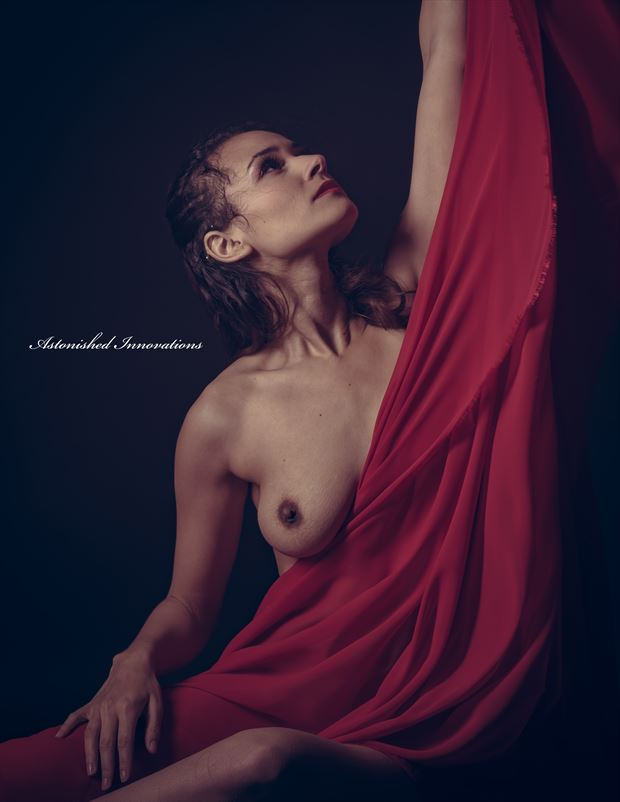 passion artistic nude photo by photographer trezz johnson
