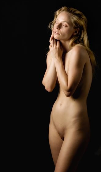 passionate feeling artistic nude photo by photographer excelsior