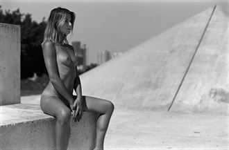 pavlina at park wolfson artistic nude artwork by photographer bgrossman