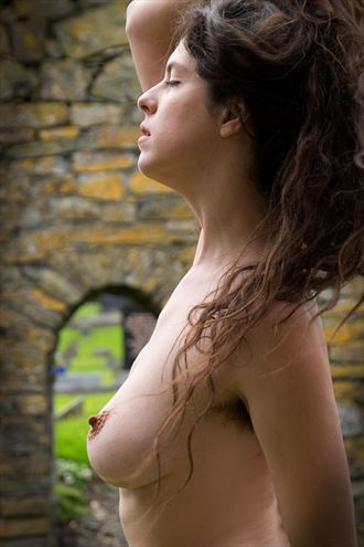 peace at last artistic nude photo by photographer celtic glamour
