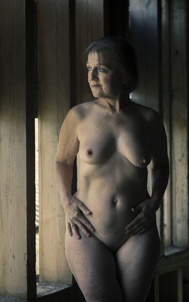 peaceful east feeling artistic nude photo by photographer serenesunrise