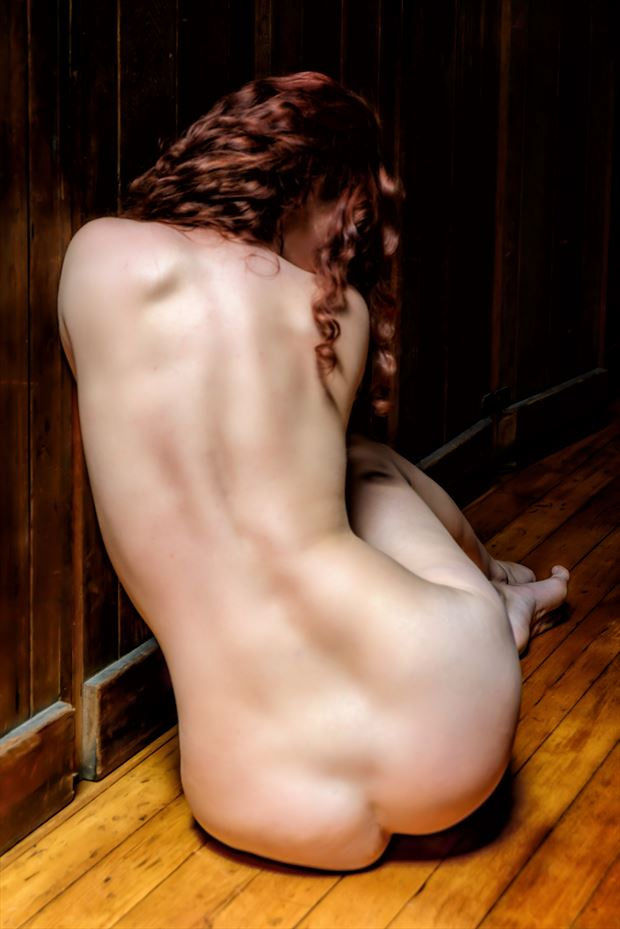 pepper 41 artistic nude photo by photographer philip turner